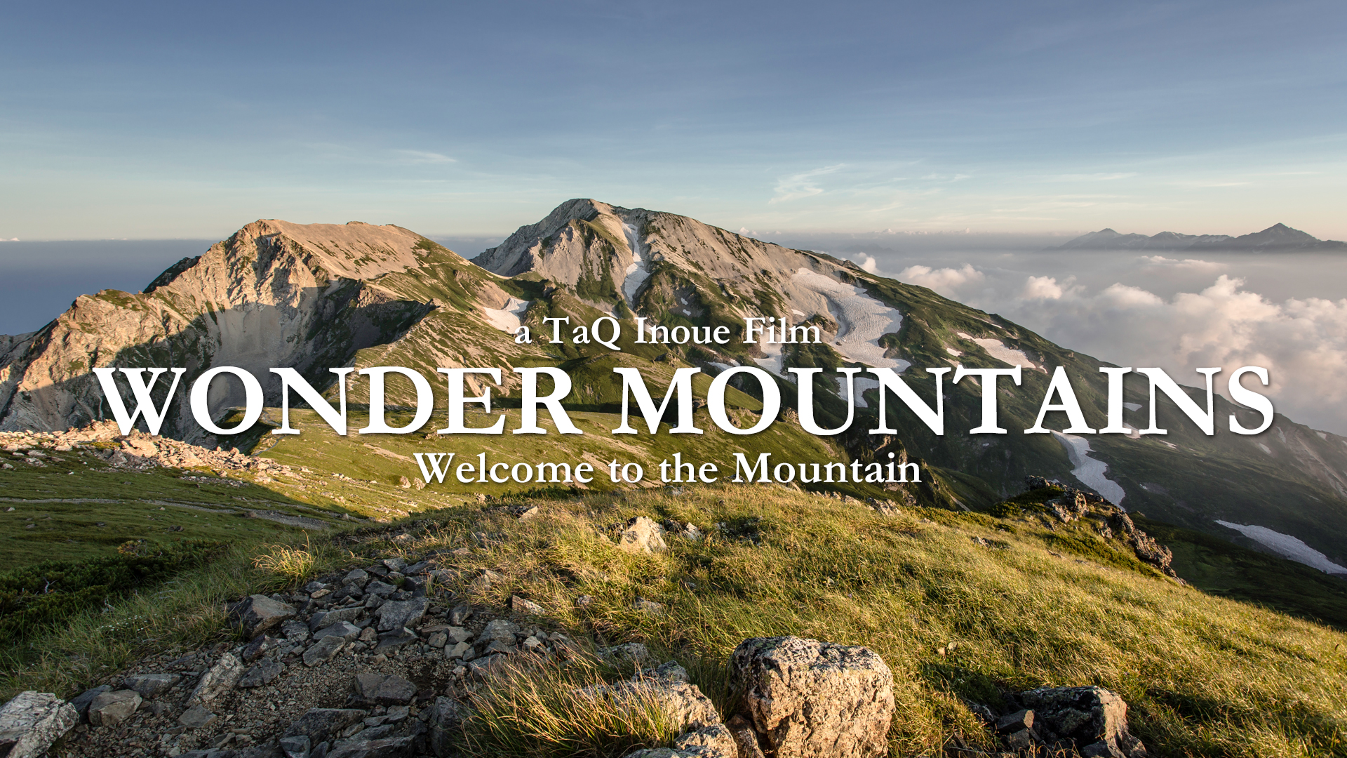 Wonder Mountains