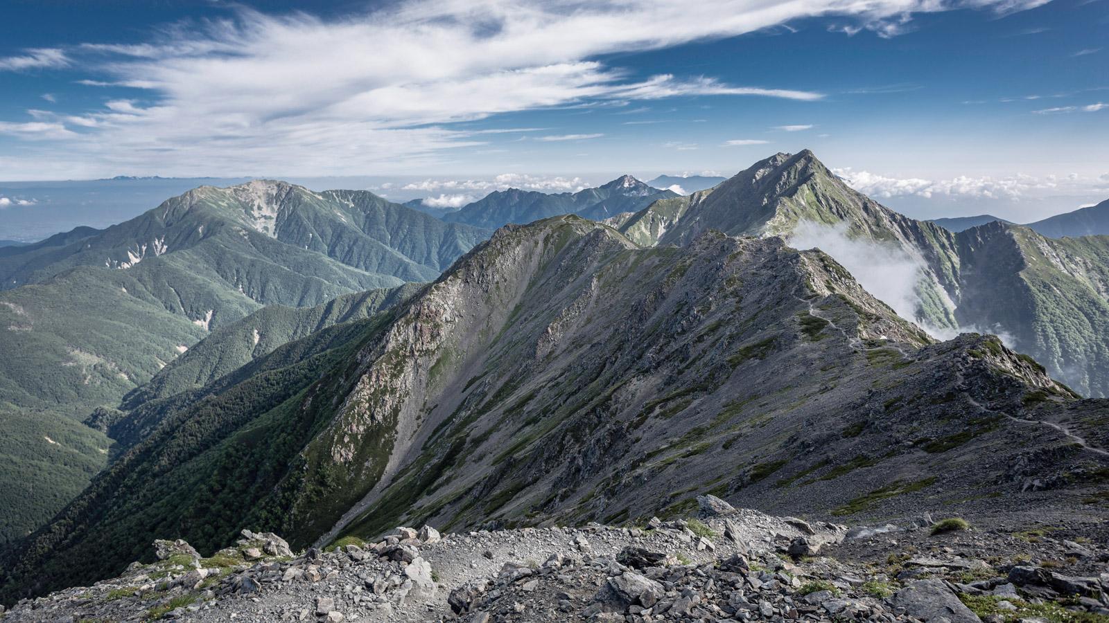 Wonder Mountains